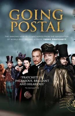 Опочтарение/Going Postal 2010 HDTVRip